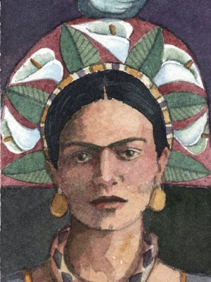 FridaBirdLilyillo