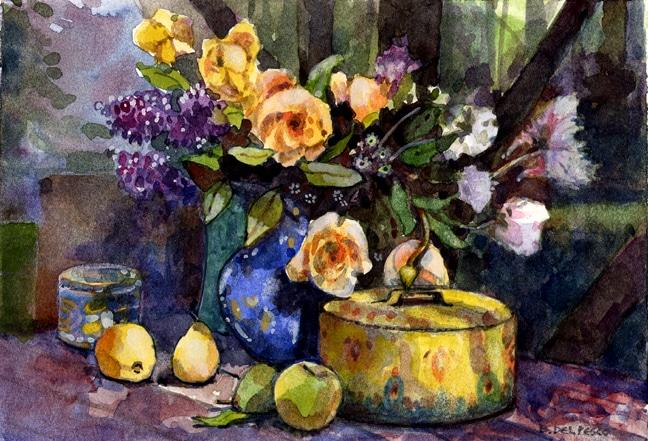 watercolor-floral