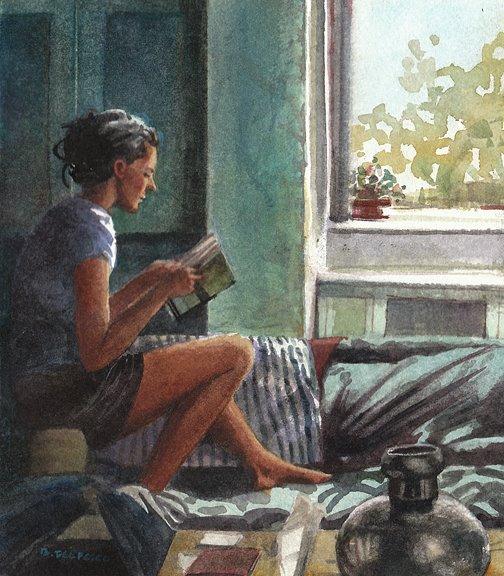 figurative-watercolour