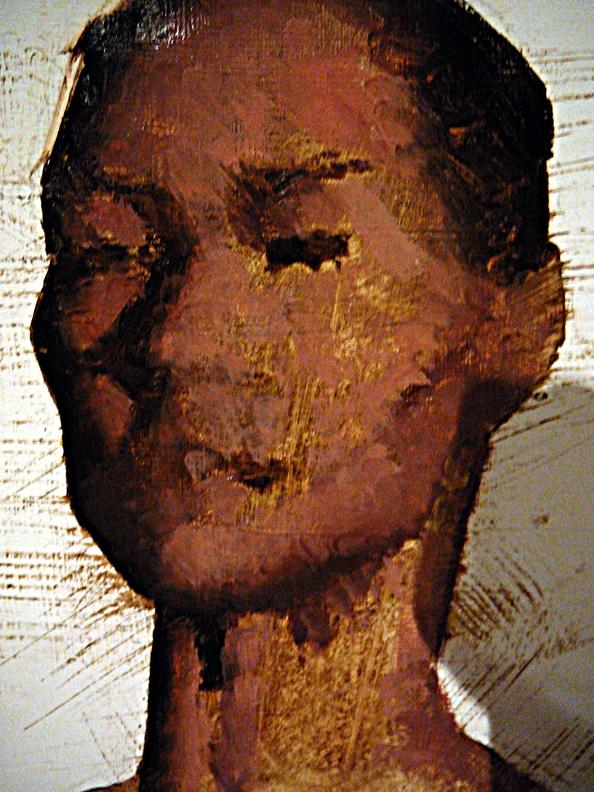 Daniel Sprick Portrait Process