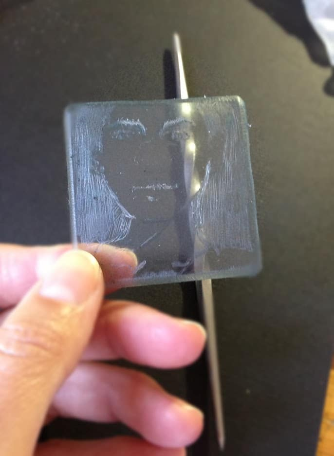drypoint-on-acrylic