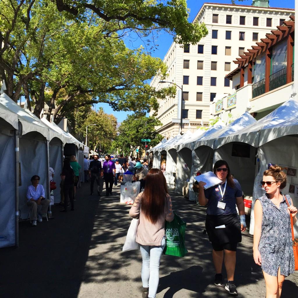 PasadenaArtwalk2015