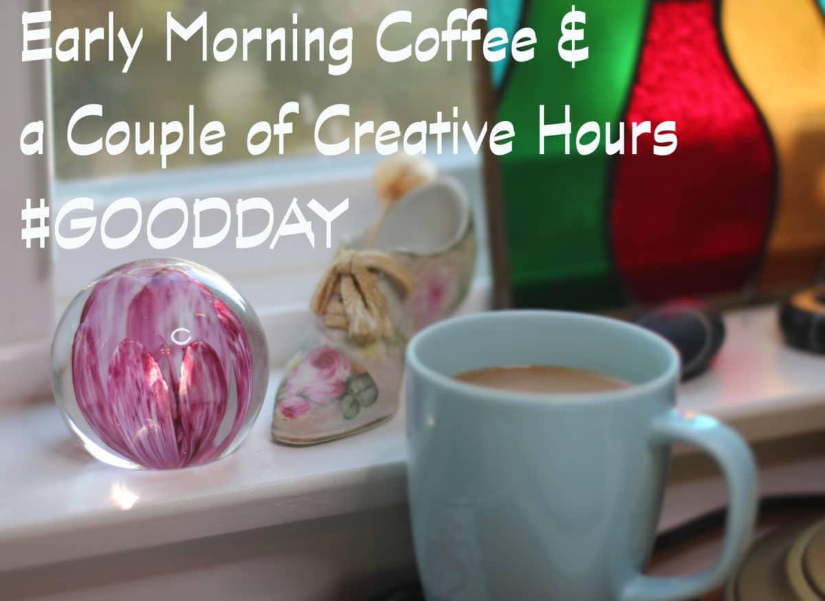 earlymorningcoffee