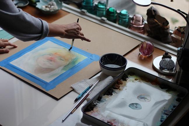 watercolor-portrait-process