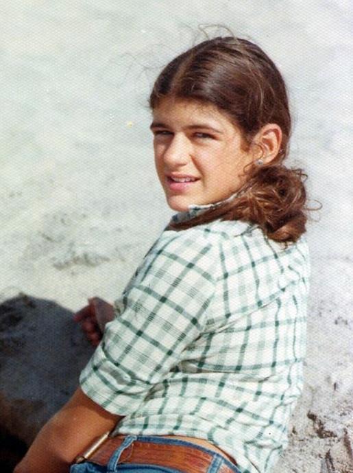 1976belindaatthebeach