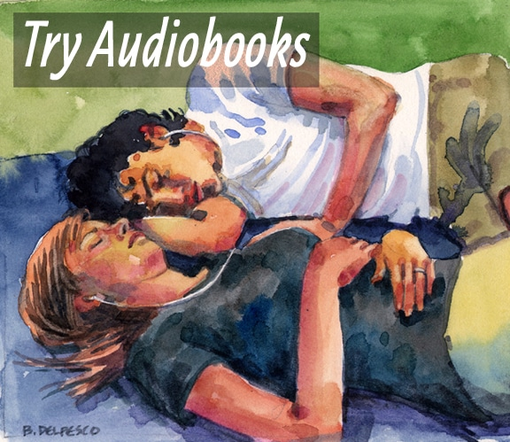 free-audiobooks