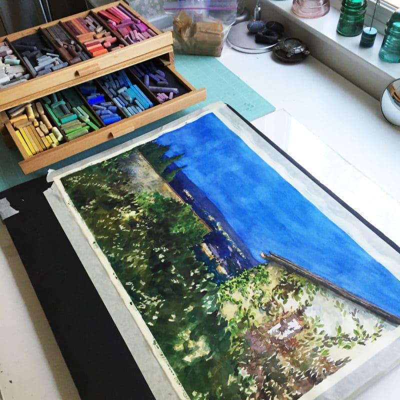 art-tutorials-on-youtube