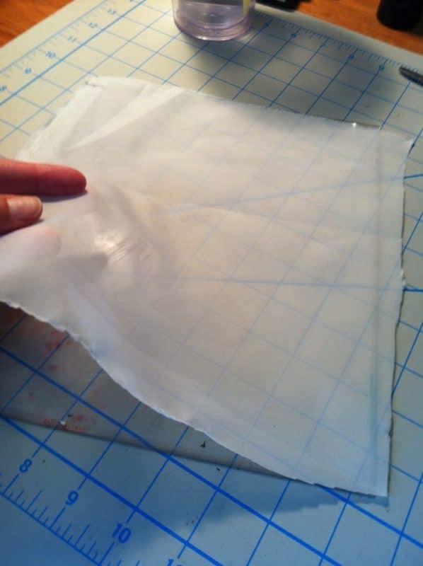 silk screen fabric used in silk aquatint printmaking 2019