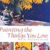 Painting the Things You Love in Watercolor (great book on glazing!)
